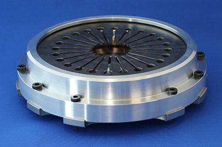 Porsche 911 / 915 Getriebe - 2 Scheiben 185mm