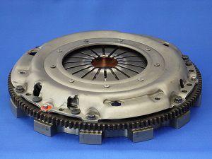 VAG 02M Getriebe